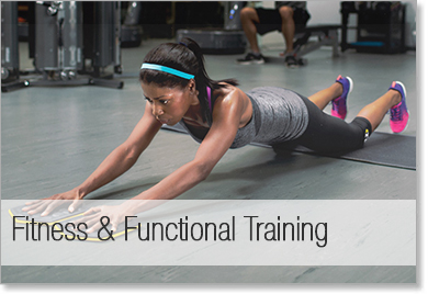 Fitness & Functional Training - All-In Sport