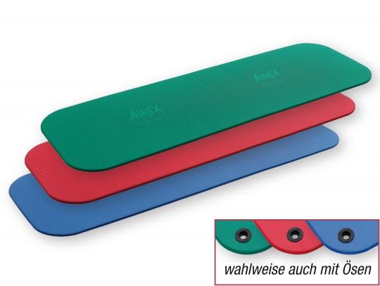 All-In Sport: De gymnastiekmat Airex® Coronella is de populairste en al vele jaren de meest gebruikte gymnastiek- en therapiemat. De mat blinkt uit doo...