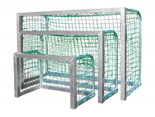 All-In Sport: <b>Mini trainingsdoelen 100% gelast</b><br /><br />De minidoelen werden speciaal door experts voor de voetbaltraining ontwikkeld. Ze zijn...