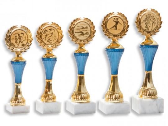 All-In Sport: Shockproof en in Premium kwaliteit. Wij leveren onze bekers met het embleem van uw keuze. Aub. bij uw bestelling de gewenste tak van spor...