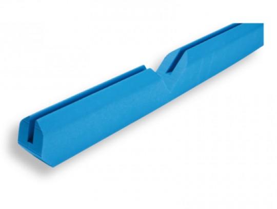 All-In Sport: Uit één stuk vervaardigde polstering van vast PE-schuim met U-profiel en verstek gesneden hoeken voor een perfecte pasvorm. De polstering...