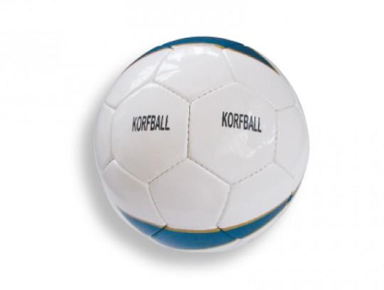 All-In Sport: 32-delig, Ø ca. 19 cm, gewicht ca. 400 gram. Chroomkernleder.