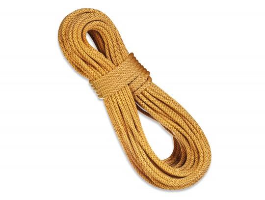 All-In Sport: Hoogbelastbaar touw met dynamische eigenschappen voor veilig klimmen.<br />Uiterst resistent en extreem lange levensduur bij onvoorwaarde...