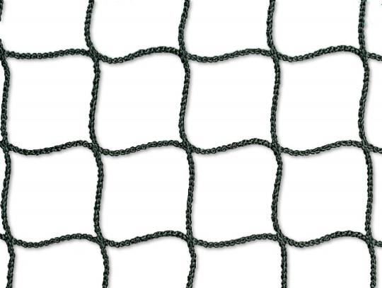 All-In Sport: Dit Badminton-Net CHAMPION bezit de internationale afmetingen voor toernooien. Afm.: 602 x 76 cm, aan de net-bovenzijde 75 mm polyester-a...