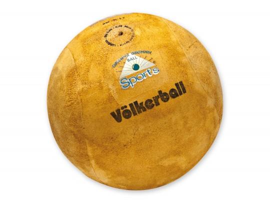 All-In Sport: Völkerbal EFFET