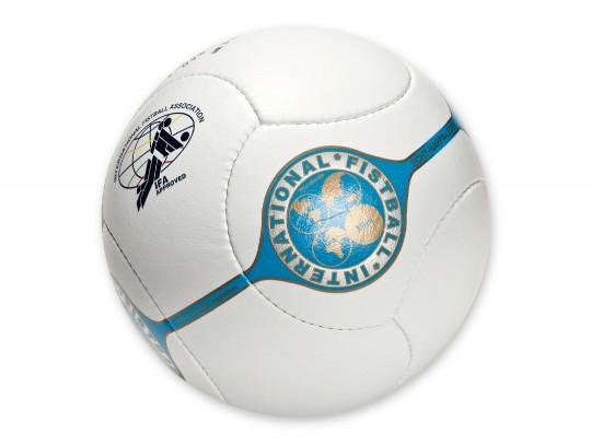All-In Sport: IFA en DTB toegelaten, DFBL aanbevolen wedstrijdbal van rundnappaleder met Air-Foam onderbouw. De bal is zonder inspeeltijd met volle spr...
