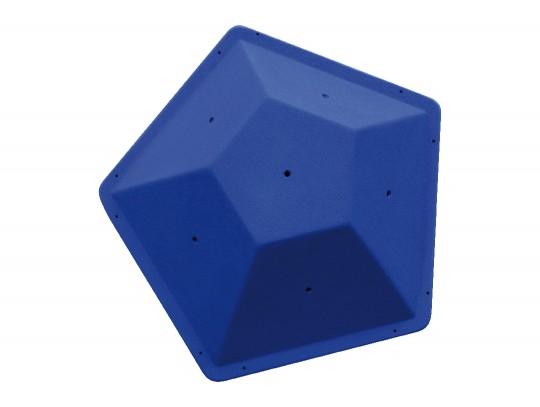 All-In Sport: - Voor eenvoudige montage op houten wanden<br />- Spaxschroeven inclusief<br />- 3 bevestigingsmogelijkheden voor klimgrepen.