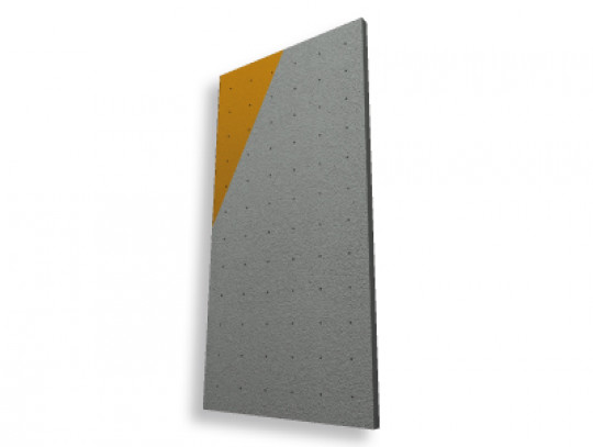All-In Sport: mit Griffe + Perfekt aufeinander abgestimmte Module.<br /><br />Ein Vertical Paneel ist 250 cm hoch und 125 cm breit.