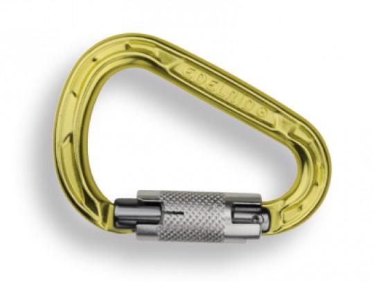 All-In Sport: Sehr gutes Handling durch extrem große Schnapperöffnung, großen Umlenkradius und Key-Lock Verschluss.
