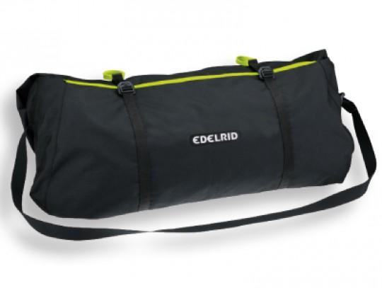 All-In Sport: Hochwertiger Seilsack mit zwei Seilaufnahmen, komfortablen Schulterträgern und einem effizienten Schnellverschlusssystem.