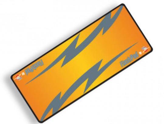 All-In Sport: für Sportstacks FlashCups. Die optimale Unterlage zum professionellen Stacken. Dämpft die Geräuschkulisse und unterstützt den schnellen A...