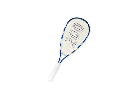 All-In Sport:  Speedminton is een racketsport, waarbij de nieuwe, speciaal ontwikkelde shuttles, de Speeder met een opmerkelijke drive gespeeld worde...