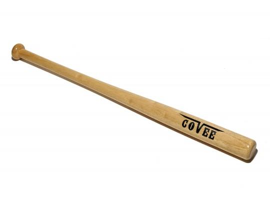 All-In Sport: <b>Baseballschläger aus Holz</b><br /><br />Der Holz-Baseballschläger wurde aus einem Stück Hartholz gefertigt. Der Baseballschläger hat ...
