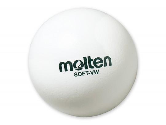 All-In Sport: Van eersteklas speciaal schuimstof vervaardigd, met taai-elastische PU-coating. Deze speelballen zijn duurzaam elastisch, niet toxisch, a...