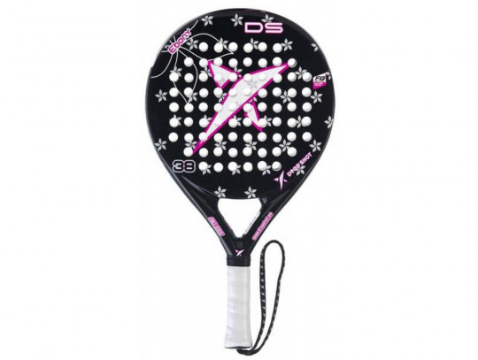 All-In Sport: <p><span>Dit racket is bestemd voor de zowel beginners als recreatieve spelers. Het voelt soepel en is vergevingsgezind.</span></p>