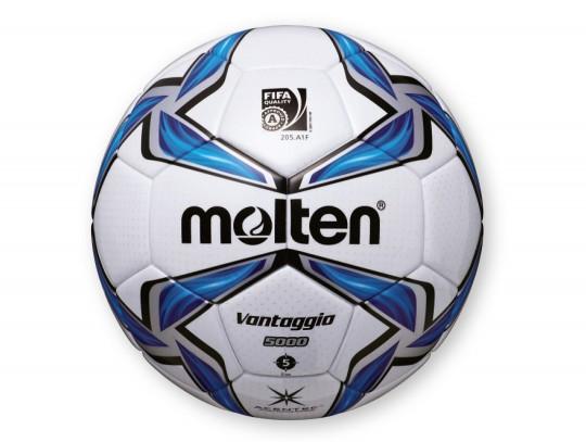 All-In Sport: Topkwaliteit wedstrijdbal, een van de meest gebruikte ballen in diverse competities, met optimale speeleigenschappen, minimale wateropnam...