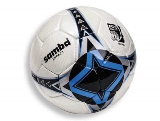 All-In Sport: Universeel inzetbare wedstrijdbal met uitstekende speeleigenschappen, PU-materiaal, vormstabiel, slijtvast, hoge balversnelling, geschikt...