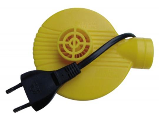 All-In Sport: <b>Air-Body Spezialkompressor mit 230-Volt-Anschluss</b><br /><br />Mit diesem Spezialkompressor ist Ihr Air-Body innerhalb von 20 Sekund...