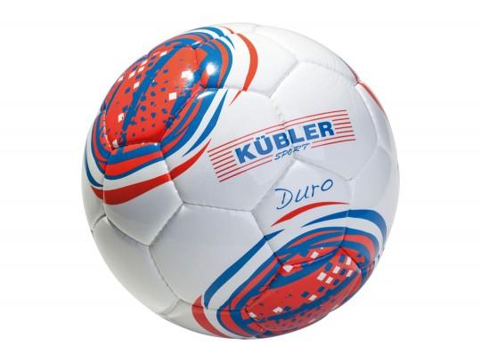 All-In Sport: Kübler Sport® Fußball DURO Gr. 5, der Fußball für Schule und Verein ? Online Bestellen ? 3 Jahre Garantie