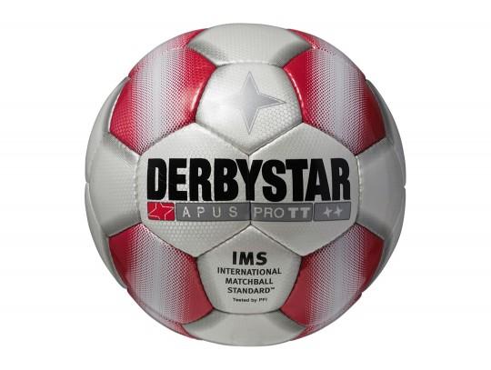 All-In Sport: Ideale trainingsbal met uitstekende speeleigenschappen. Glanzend Hightech-PU-materiaal met design structuuroppervlak. Zeer slijtvast, ide...