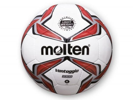 All-In Sport: Deze voetballen zijn qua opbouw en speeleigenschappen gelijk aan normale voetballen, zijn echter aanzienlijk lichter, om kinderen de star...