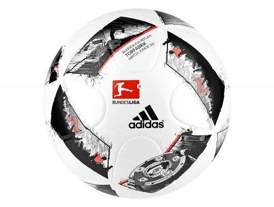 All-In Sport: Deze Adidas Torfabrik Replica versie is een speciale voetbal voor kinderen en jeugdniveau, een zogenaamde light-bal. De voetbal heeft een...