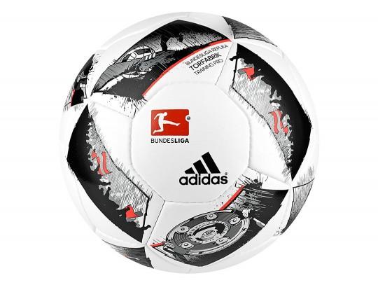 All-In Sport: De replica voetbal model Training Pro (Sportivo) ist een zeer goede trainingsbal met het FIFA keurmerk: FIFA Quality. Deze genaaide voetb...