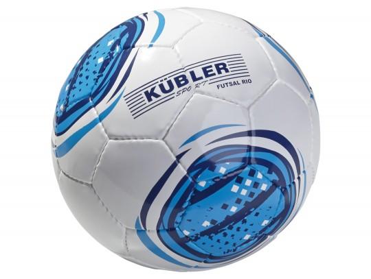 All-In Sport: Kübler Sport® Futsal Rio Official. Gr. 4, 420 g, - Spezieller Futsal Ball synthetischem Leder ? Handgenäht. ? Online Bestellen ? 3 Jahre ...