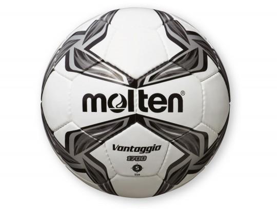 All-In Sport: Robuuste trainingsbal, vormstabiel met betrouwbare speeleigenschappen. Speciaal synthetisch materiaal geschikt voor alle ondergronden.