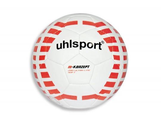 All-In Sport: De machinaal genaaide junior trainingsbal is lichter dan een volwassenen bal. Het robuuste TPU-materiaal met speciale foam laminering zor...