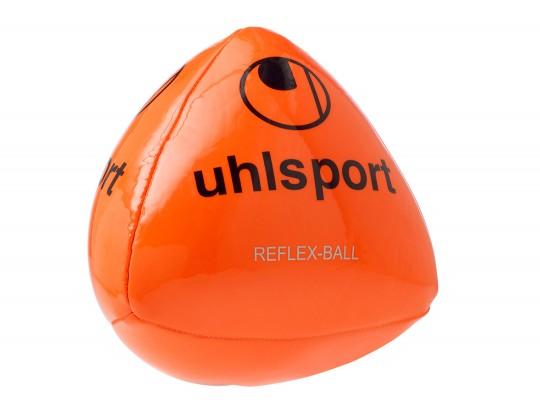 All-In Sport: De Keeper-Reflexball bestaat uit zeer robuust TPU-materiaal. Gewicht: 290 gram.<br /><br />- Te gebruiken als een voetbal<br />- Toepassi...