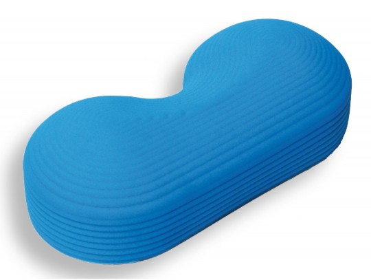All-In Sport: Entspannung pur! Das neue weich geschäumte Material bringt noch mehr Komfort und lässt den Anwender tief in die Entspannung sinken. Die n...