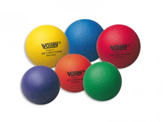 All-In Sport: Met Olifantenhuid PU-toplaag. Deze ballen zijn van eersteklas speciaal foam vervaardigd en zijn voorzien van een robuuste gesloten Olifan...