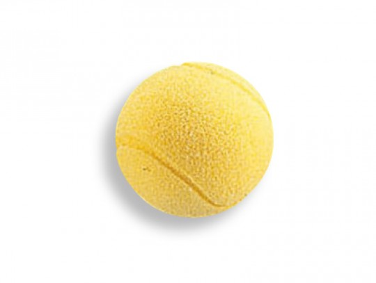 All-In Sport: Zacht, elastisch en goed stuitend.