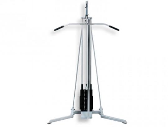 All-In Sport: Der Seilzugapparat Vertikal ist ein Trainingsgerät zum Aufbau von Rückenmuskulatur.<br /><br />Der qualitativ sehr hochwertige Vertikalzu...