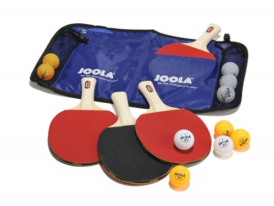 All-In Sport: Tafeltennisset Joola® FAMILY