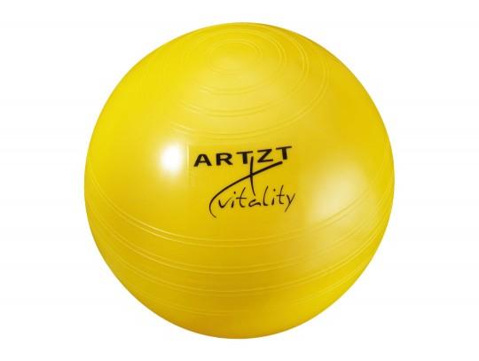 All-In Sport: Fitnessballen zijn populaire artikelen voor de training van evenwicht en coördinatie, maar worden bovendien steeds vaker thuis of op kant...