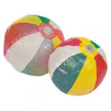 All-In Sport: Japanse papierbal met opblaasopening. De sterke eigen dynamiek van de bal animeert tot bewegingen. De vertraagde vluchtbaan vereenvoudigt...