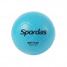 All-In Sport: <p>Deze soft bal is speciaal voor kinderen en jonge spelers ontworpen. De bal is makkelijk te vangen en te gooien, hij stuitert goed en d...