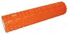 All-In Sport: Stevige schuimroller met buis voor effectief spierherstel.