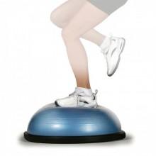 All-In Sport: BOSU Balance Trainer Home Edition, Ø 65 cm. BOSU staat voor 'Both Sides Utilized', wat betekent dat zowel de bolle- als de platformzijde ...
