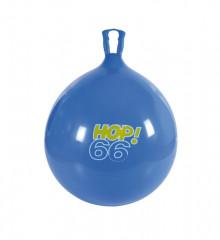 All-In Sport: <p>GEEL, DIAMETER: 45 CM</p> <p></p> <p>Wie komt met de springkussen bal in beweging, speelse oefeningen de spieren van de rug, b...