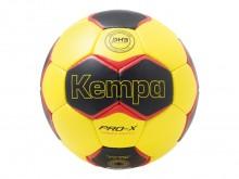 All-In Sport: <b>Kempa Handbal Pro X - f</b>voor scholen en verenigingen <br /><br /><b>Ausgezeichneter Trainings- und Wettkampfball mit IHF-certificer...