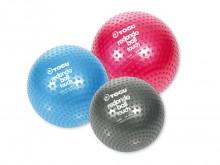 All-In Sport: Nieuwe Redondobal Touch met zachte noppen. Zacht, geschuimd en tegelijkertijd reukneutraal materiaal (PVC), met afsluitdopje voor luchtvu...