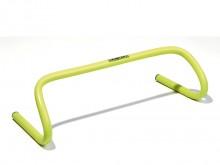 All-In Sport: Robuuste trainings- en coördinatiehorde met perfecte ergonomie voor loop- en springoefeningen bij balsporten en atletiek. Voor een traini...