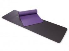 All-In Sport: Bij de Airex® Pilates- en Yogamatten werden de eisen uit de praktijk gecombineerd met de nieuwste ontwikkelingen uit de sportmattenproduc...