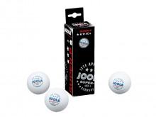 All-In Sport: De Tafeltennisbal Super-P 40 + is een bal gemaakt van hoogwaardig kunststof. De innovatieve bal Super-P is een ITTF-erkende competitiebal...