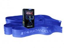 All-In Sport: CLX Band - Das ist ein latexfreies Gymnastikband, welches aus aneinandergereihten Schlaufen besteht. Durch diese Anordnung entstehen völl...