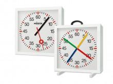 All-In Sport: De waterbestendige trainingsklok met minuten- en seconden-aanduiding maakt de weergave van tussentijden tijdens zwemtraining en bij het i...