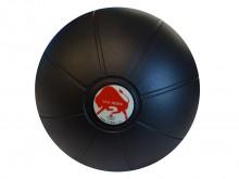 All-In Sport: De NEW NEMO BLACK medicinebal van Trial® is van speciaal-synthetisch-kunststof en maakt de combinatie tussen een hoog gewicht bij geringe...
